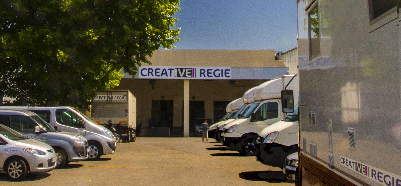 Créative Régie Ivry sur seine