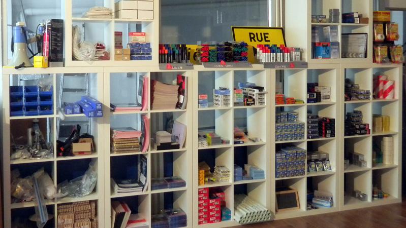 Boutique Créative Régie Vincennes