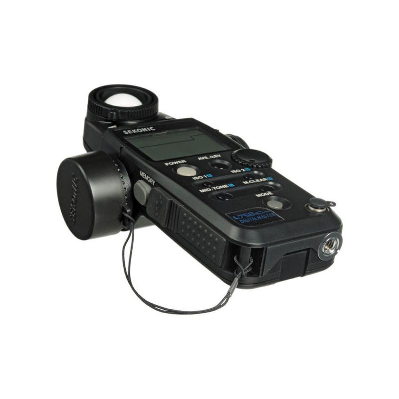 DigitalMaster SE L758Cine