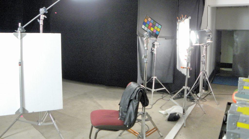 essais caméra filmés